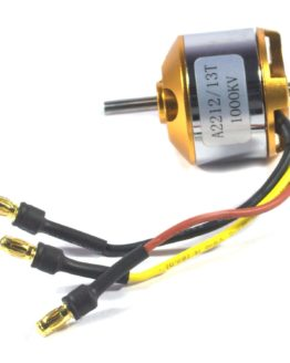 A2212 1000Kv Brushless Motor